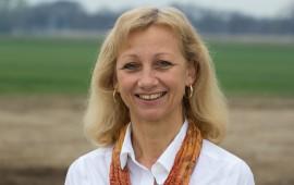 Ingrid Rosenberger