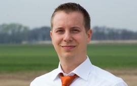Mag. (FH) Werner Fleischmann